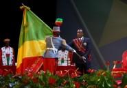 Congo: Denis Sassou Nguesso investi pour un nouveau mandat de cinq ans