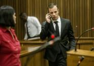 Pistorius: décision sur la peine du champion reportée