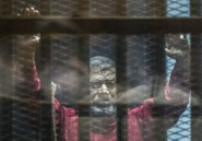 Egypte: report du verdict du procès de Morsi pour espionnage