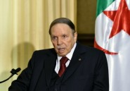 Algérie: Bouteflika