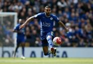 Foot: l'Algérien Mahrez élu meilleur joueur du Championnat anglais