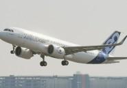 Air Côte d'Ivoire commande
