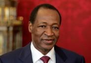 Burkina: annulation du manda d'arrêt contre Copaoré et Guillaume Soro