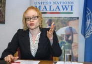 "Malawi: les albinos menacés de ""disparition"""