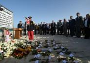 Un an après, la Tunisie et la Grande-Bretagne rendent hommage aux victimes de Sousse