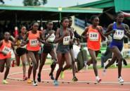JO-2016: le Kenya oublie un peu le dopage