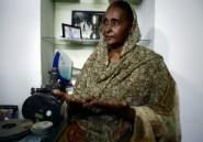 Soudan: pour honorer son père, elle sauve les vestiges du cinéma