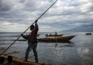 Moins de poissons au lac Tanganyika: le réchauffement climatique en cause