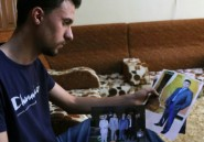 Libye: lourd tribut de Misrata dans la guerre antijihadistes