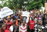 Mali: libération d'un animateur radio dont la détention a été marquée par de violents heurts
