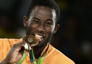 JO-2016: Premier titre olympique de la Côte d'Ivoire avec Cheick Cissé en taekwondo