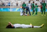 JO-2016/foot: le Nigeria médaille de bronze