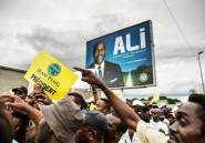 Présidentielle au Gabon: Ping