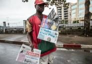 Gabon: polémique dans la presse sur un communiqué du PS français