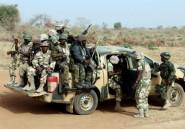 Nigeria: arrestation du cerveau du kidnapping de contractuels de Lafarge