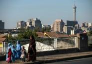L'Afrique du Sud évite la récession grâce au rebond de sa croissance au deuxième trimestre