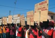 """Togo: les employés dans les mines de phosphate se sentent """"exploités"""""""