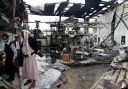 Yémen: 22 civils tués dans des raids de la coalition arabe près de Sanaa