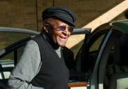 Afrique du Sud: Desmond Tutu rentre chez lui après sa 2e hospitalisation