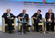 """La France veut jouer sa carte de """"hub"""" vers l'Afrique"""