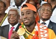Taekwondo: la nouvelle vie du médaillé d'or olympique Cheick Cissé