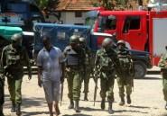 Attaque terroriste au Kenya: la version policière remise en cause par des ONG