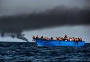 Environ 6.055 migrants secourus en mer et 9 morts, 3 ans après le naufrage de Lampedusa