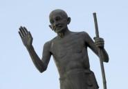 "Gandhi raciste? Le Ghana va ""relocaliser"" une statue du leader indien"