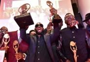 Côte d'Ivoire: DJ Arafat élu meilleur artiste de coupé-décalé de l'année