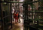 Libération d'un détenu mauritanien de Guantanamo qui a dénoncé cette prison dans un livre