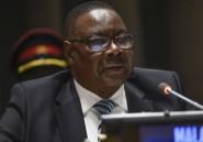 Malawi: le président Mutharika balaie les rumeurs sur son état de santé