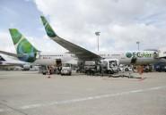 Congo: les avions de la compagnie nationale cloués au sol pour endettement