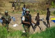 Soudan du Sud: 8 spectateurs d'un match de foot tués dans un bar