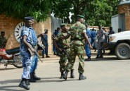 Le Burundi demande
