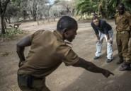 Afrique: lutter contre le braconnage, nouveau front des vétérans