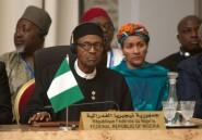 Le Nigeria s'enfonce dans la crise, la popularité du président Buhari aussi