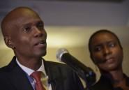 Jovenel Moïse veut sortir Haïti de la pauvreté avec l'agriculture