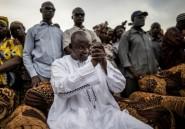 Gambie: Adama Barrow, l'agent immobilier qui va faire déménager Yahya Jammeh