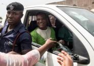 Ghana: briguer la présidence de l'Etat, même en fauteuil roulant
