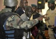 Mali: le procès du chef de l'ex-junte  Sanogo renvoyé