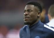 Côte d'Ivoire: Serge Aurier désigné meilleur footballeur de l'année