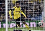 Foot: Aubameyang, 15 matches, 16 buts