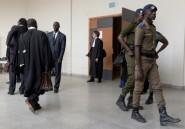 Le procès de l'ex-président tchadien Habré le 9 janvier