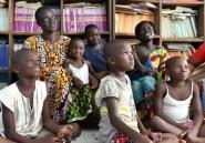 """Côte d'Ivoire: un refuge pour les enfants """"maudits"""""""