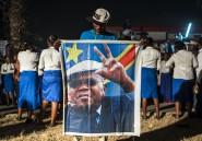 Avant d'être l'opposant historique, Tshisekedi avait été un proche de Mobutu