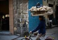 Des émeutes du pain secouent l'Egypte d'Al-Sissi
