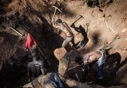 Une ruée vers l'or enfièvre l'est du Sénégal
