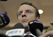 Le plébiscite d'Emmanuel Macron chez les expatriés français d'Algérie