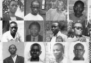 Au Rwanda, le gouvernement accusé d'exécution sommaire