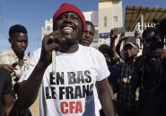 Comment Kémi Séba a personnifié la contestation autour du Franc CFA